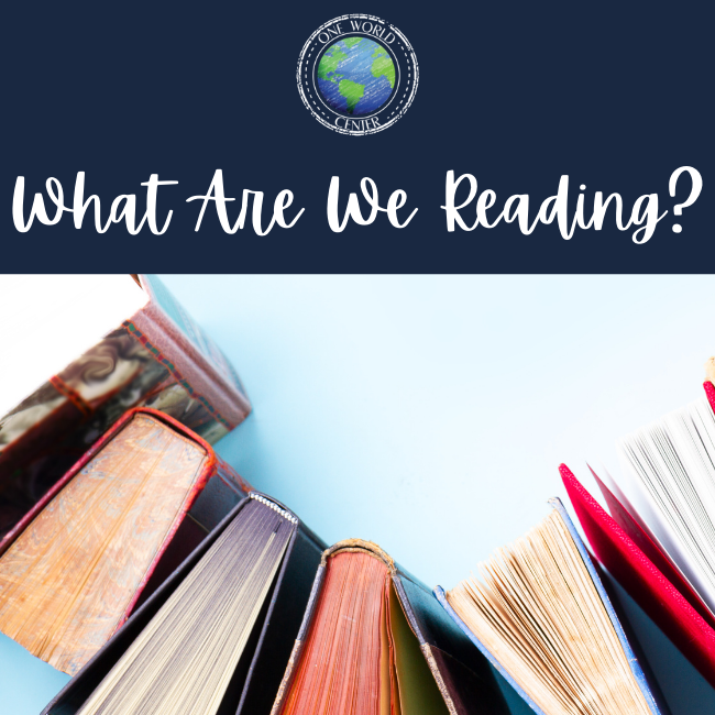 What Are We Reading?